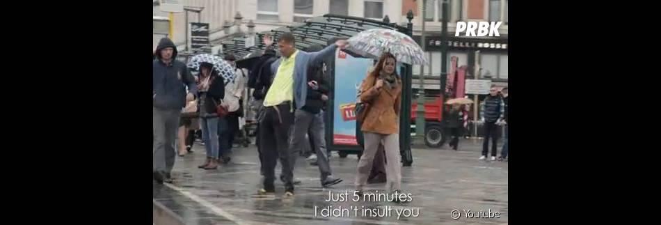 Stromae a fait le buzz avec une vidéo de lui ivre dans les rues de Bruxelles