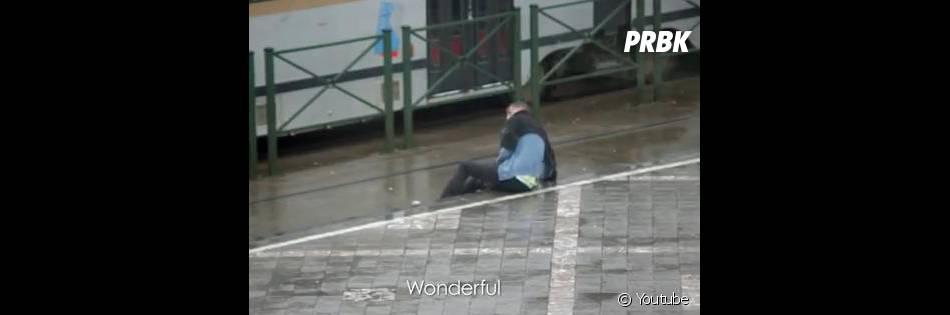 La vidéo de Stromae ivre dans les rues de Bruxelles n'était qu'un coup de pub pour son nouveau titre  Formidable