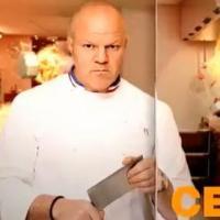 Cauchemar en cuisine : Philippe Etchebest VS Gordon Ramsay, qui est le pire cauchemar des cuistots ?