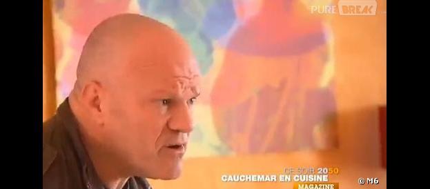 Philippe etchebest au secours des restaurants de france - Cauchemar en cuisine ramsay ...