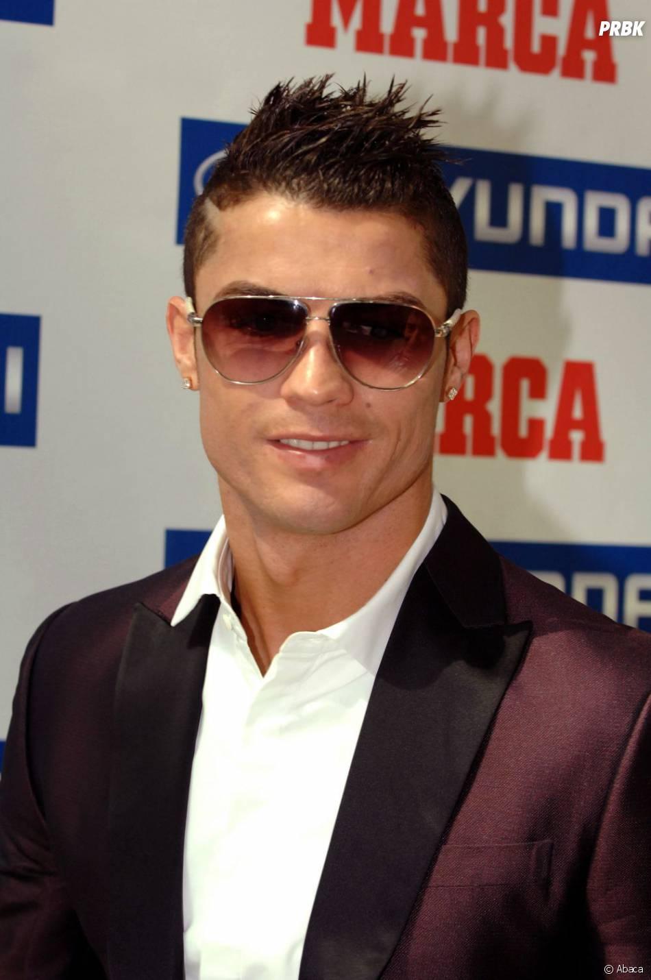 """Cristiano Ronaldo fait son entrée dans le dico comme le mot """"kéké"""""""