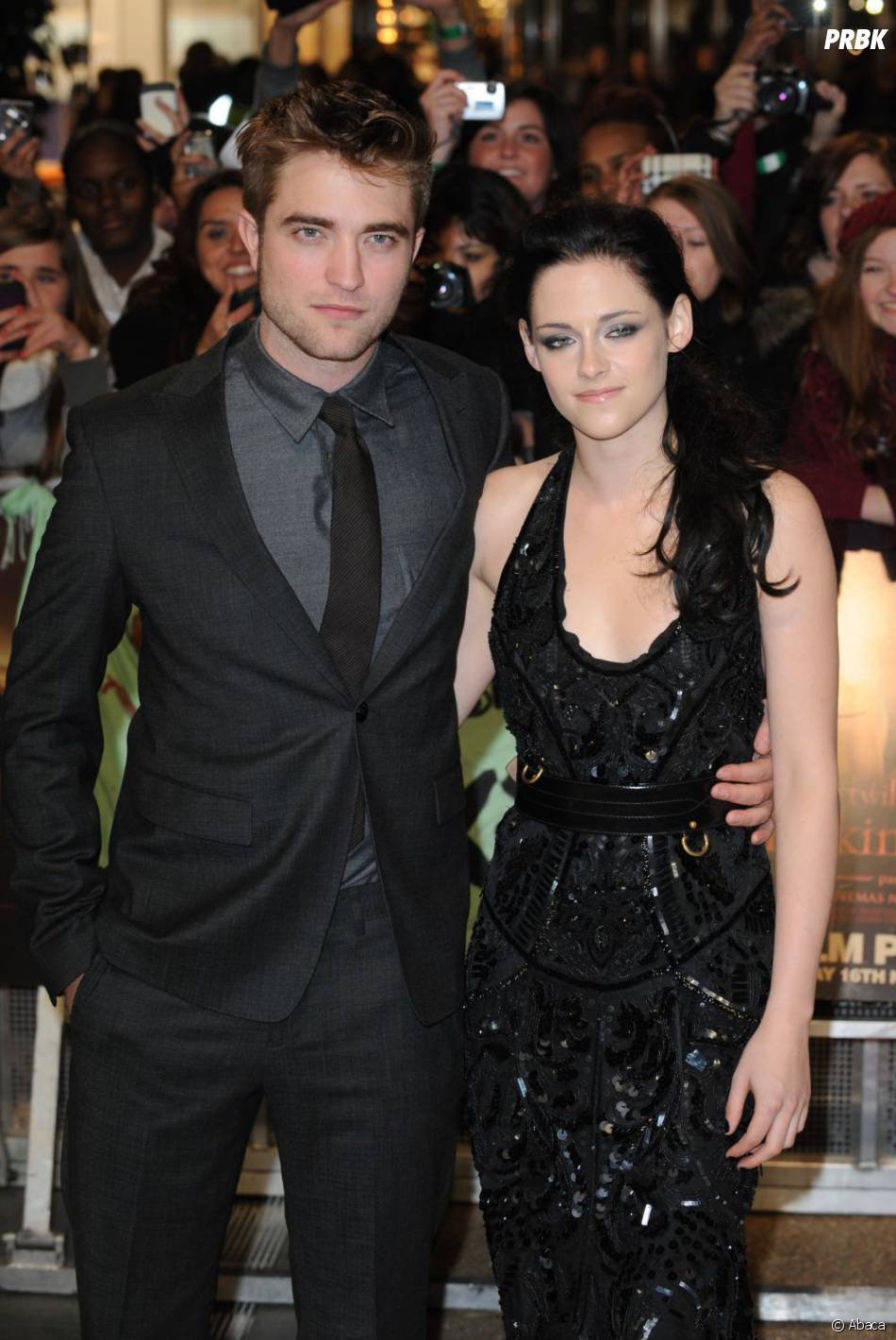 Robert Pattinson a-t-il largué Kristen Stewart pour Katy Perry ?
