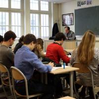 Marseille : une adolescente se suicide dans son lycée