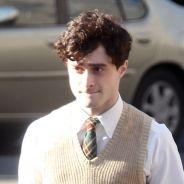 Daniel Radcliffe : Harry Potter, je suis ton père !