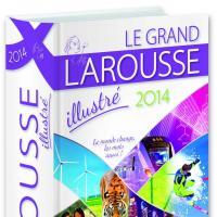"""Le Petit Larousse 2014 : """"googler"""", """"cougar"""", """"hashtag"""" font leur entrée dans le dico"""
