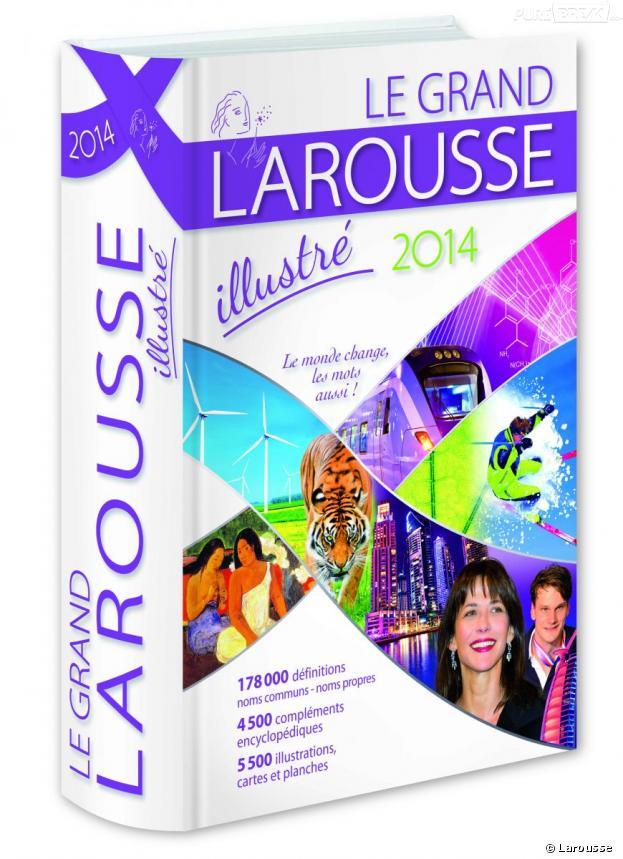 """""""Googler"""", """"cougar"""" et """"hasgtag"""" sont les petits nouveaux du Petit Larousse 2014"""
