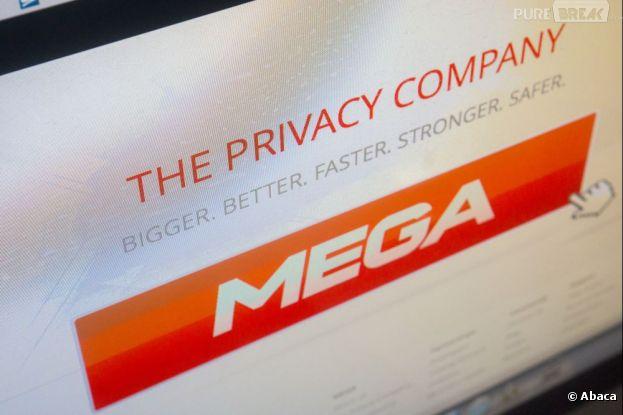 Les majors veulent que Mega soit retiré des résultats du moteur de recherche Google