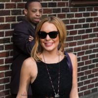 Lindsay Lohan : come-back au ciné dans Fifty Shades of Grey ? Encore raté