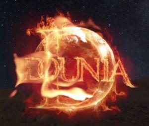 Dounia est le nouveau titre de Rohff pour l'album PDRG