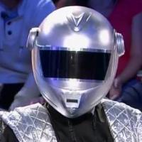 Daft Punk parodié par Jonathan Lambert dans On n'est pas couché