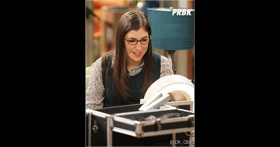 Amy de The Big Bang Theory fait pleurer du sang aux téléspectateurs