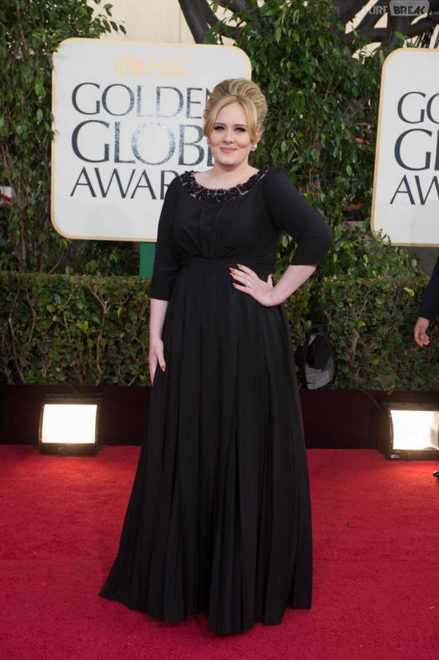 Adele encore clashée par Karl Lagerfeld