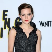 Emma Watson et Paris Hilton : du glam' et du flashy pour l'avant-première de The Bling Ring