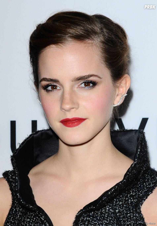 Emma Watson a fait sensation, le 4 juin 2013 à L.A, pour l'avant-première de The Bling Ring