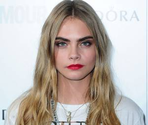 Cara Delevingne aux Glamour Women of The Year Awards 2013