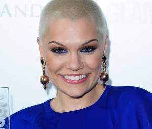 """Jessie J """"prix spécial du jury"""" aux Glamour Women of The Year Awards 2013"""