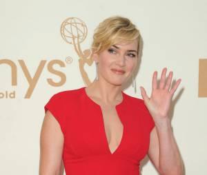 Kate Winslet rejoint la liste des stars qui vont pouponner