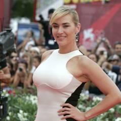 Kate Winslet enceinte : troisième enfant pour la star de Titanic