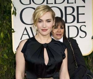 Kate Winslet, une maman toujours aussi sexy