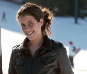 Clémence Castel est maman pour la première fois depuis décembre 2012
