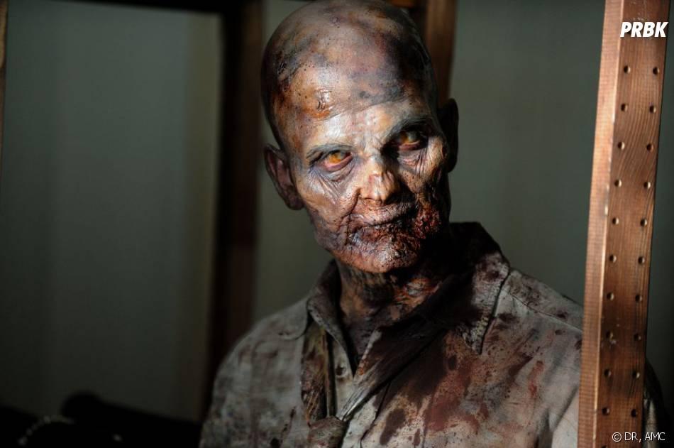 The Walking Dead saison 4 : les morts-vivants seront enfin inquiétants