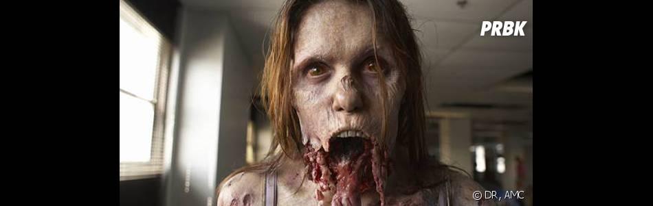 The Walking Dead saison 4 : les zombies vont devenir de vraies menaces