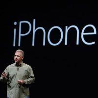 iPhone 6 : écran de 4,8 pouces ? Les gros doigts à l'honneur