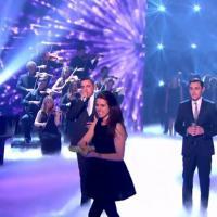 Simon Cowell attaqué à coup d'oeufs pendant Britain's Got Talent