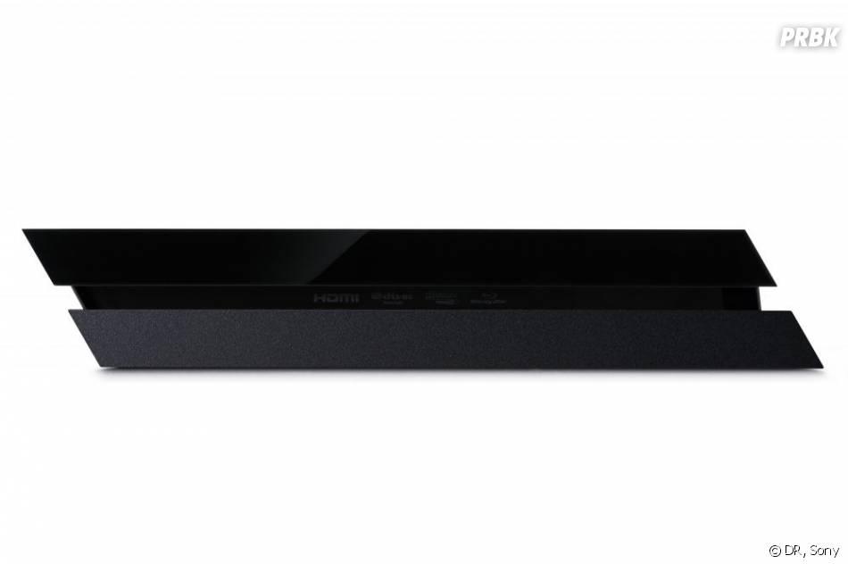 La PS4 sortira avant la fin des fêtes de fin d'année