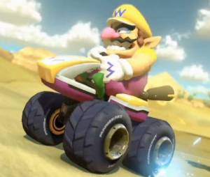 Mario Kart 8 : trailer de l'E3 2013