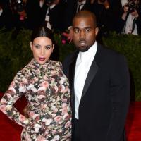 Kim Kardashian enceinte et lamentablement trompée par Kanye West ?