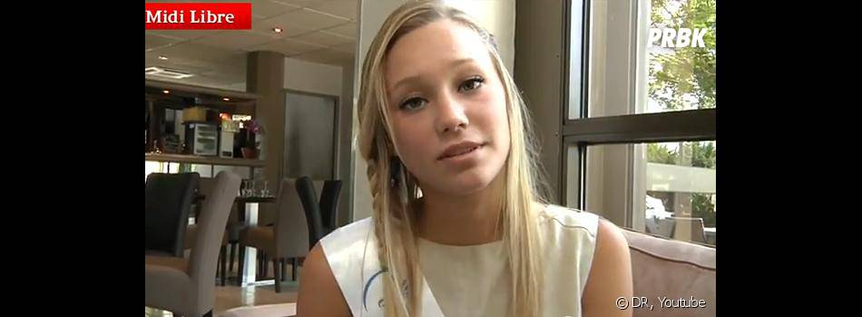 Hollywood Girls 3 : Alison Cossenet Miss Languedoc 2011.