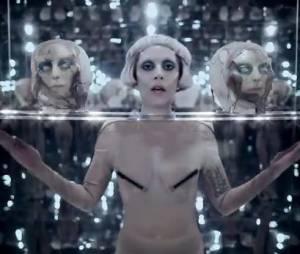 Lady Gaga est accusée d'avoir plagié l'artiste française Orlan pour le clip de Born This Way
