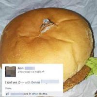 La demande en mariage... dont personne ne rêve