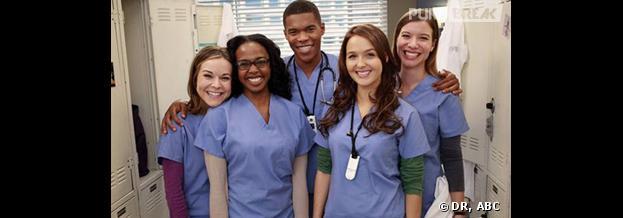Grey's Anatomy saison 10 : les internes prennent le pouvoir