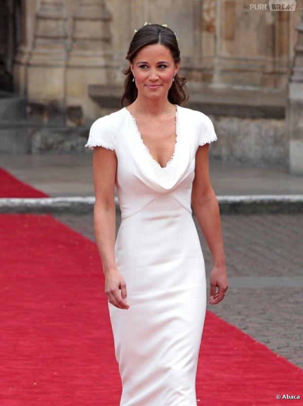 Pippa Middleton chroniqueuse sportive pour Vanity Fair