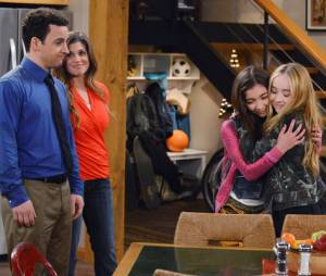 Girl Meets World est le spin-off de Boy Meets World