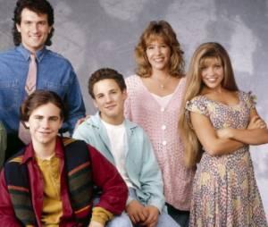 Boy Meets World était une série culte dans les années 90