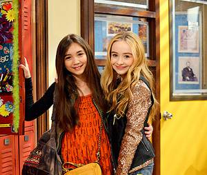 Girl Meets World débarquera en 2014 sur Disney Channel