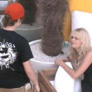 (Secret Story 7) - des nominations chaotiques : Sonja en a gros sur la patate, Morgane tacle Sabrina