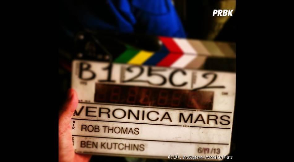 Veronica Mars : le tournage a commencé