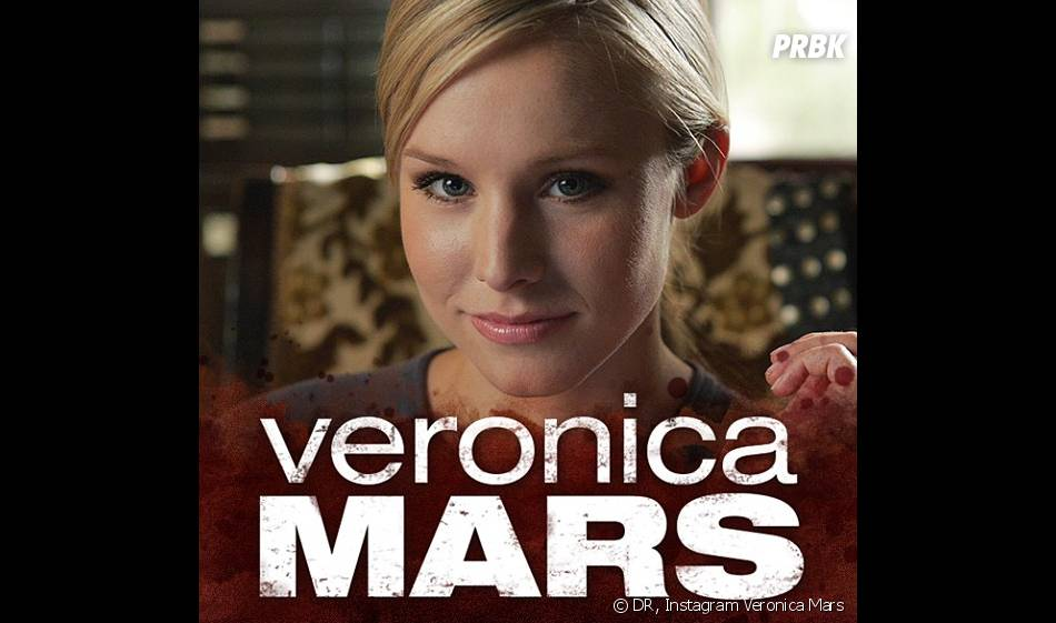 Veronica Mars : le film verra le jour en 2014
