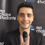 """Maxime-Henry (Popstars 2013) : """"Entre les candidats, on se foutait la pression"""""""