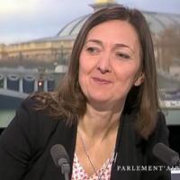 Karine Berger : la députée à l'égo digne de Kanye West dézinguée sur Twitter