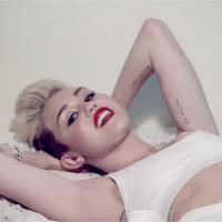 """Miley Cyrus : apologie de la drogue dans """"We Can't Stop"""" ? Elle se défend à sa façon"""