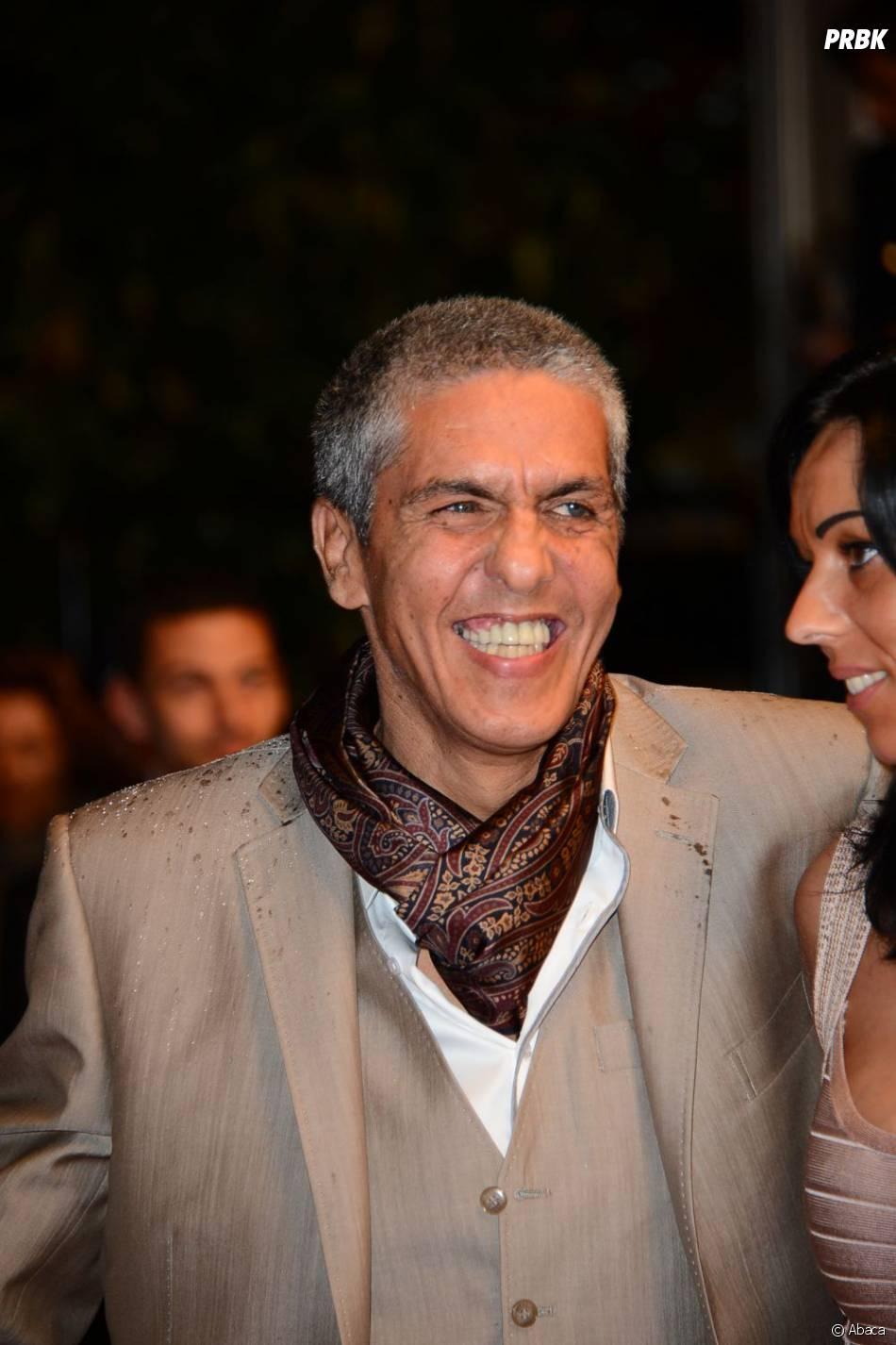 Samy Naceri victime d'une agression à Paris