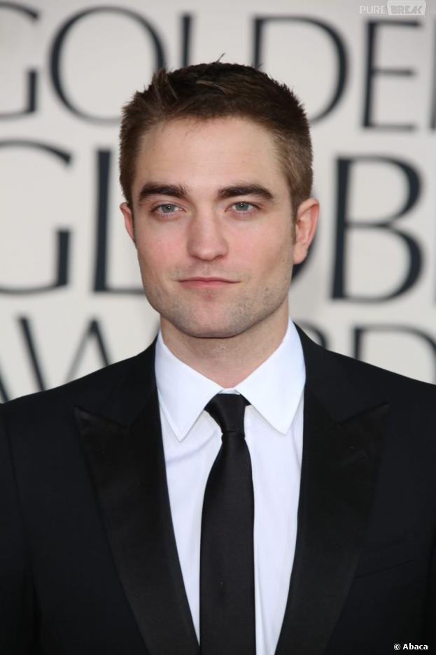 "Robert Pattinson a ""oublié"" Kristen Stewart pendant sa fête Gatsby"