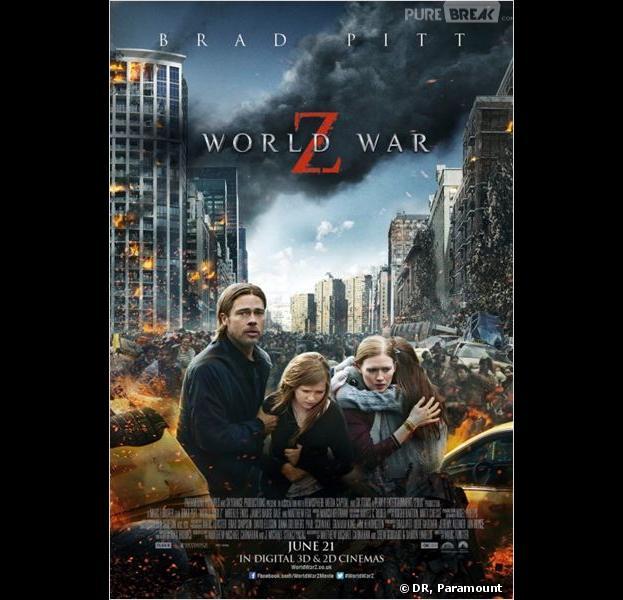 World War Z : une suite est déjà prévue