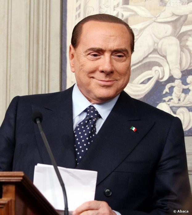 Silvio Berlusconi condamné à sept ans de prison