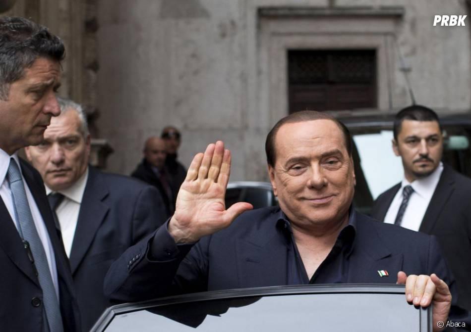 Sept ans de prison et inélégibilité à vie pour Silvio Berlusconi